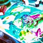 """19.10.2017 / """"Рыбки в море"""". Младшая группа Творческой студии"""