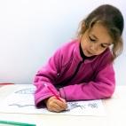 """21.11.2017 / """"Мышки"""" в Творческой студии. Автор работы: Ижболдина Мария (7 лет)"""