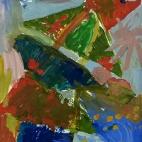 """12.12.2017 / """"Новый год"""" в Творческой студии. Автор работы: Ушакова Алиса (5 лет)"""