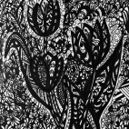 "18.07.2018 / ""Тюльпаны"". Автор работы: Жарова Светлана Борисовна"