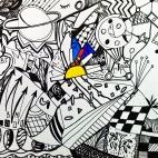 "03.12.2018 / ""Графика"". Автор работы: Сафиуллина Виктория Рауфовна"