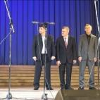 """5-8.11.15 / Фестиваль """"Невские купола"""""""