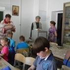 """26.07.16 / Мастер-класс """"Лепим из глины"""" в Колпино"""