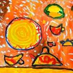 """08.02.2018 / Тема """"Масленица"""" в Библиотеке им. Лихачева"""