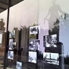 """07.09.17-14.09.17 / Инсталляция """"Блокадной памяти страницы"""""""