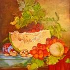 Автор: Андреева Таисия Николаевна