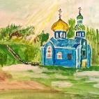 Автор: Попова Татьяна Германовна