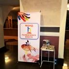 25.11.2017 / Концерт Детской Академии театра и кино «Дважды первый»