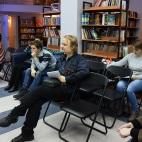 Мероприятия в библиотеках